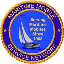 Maritime Mobile Service Network, ayuda en el mar