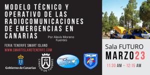 112 Gobierno de Canarias