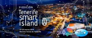 Tenerife Smart Island & Radioaficionados