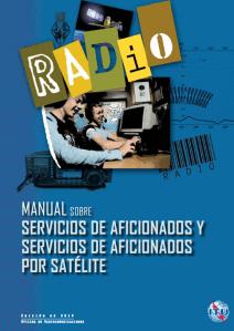 Manual sobre servicios de aficionados y servicios de aficionados por satélite