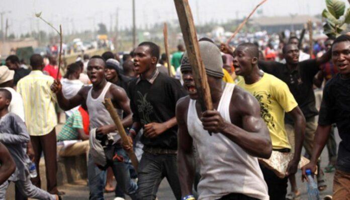 Communal Violent Clash