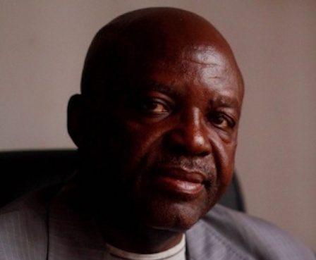 Emmanuel Yawe, ACF Pulicity Secretary