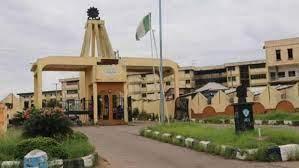 Ibadan Polytechnic Gate