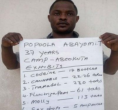 Popoola Abayomi