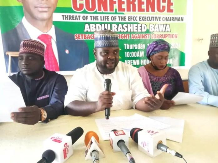 Arewa youth Leaders