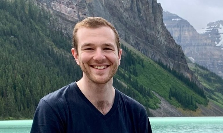 portrait of Doctor Nathan Denicoff