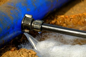 Leak Detection London