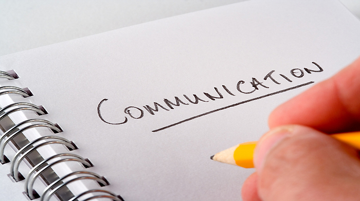 communication conundrum