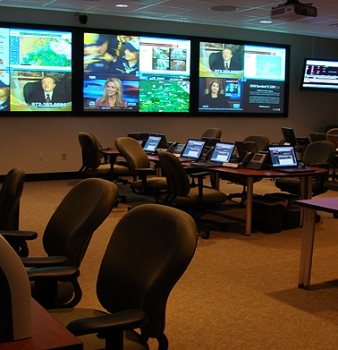 Utility Emergency Operations Center (EOC) Best Practices