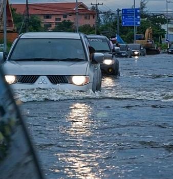Flood Prediction Models Improve Preparedness