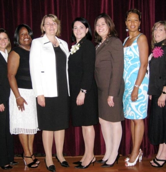Unger Elected to National Association of Women Business Owners Board