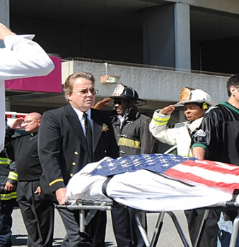 Firefighter Deaths and Preventable Mistakes