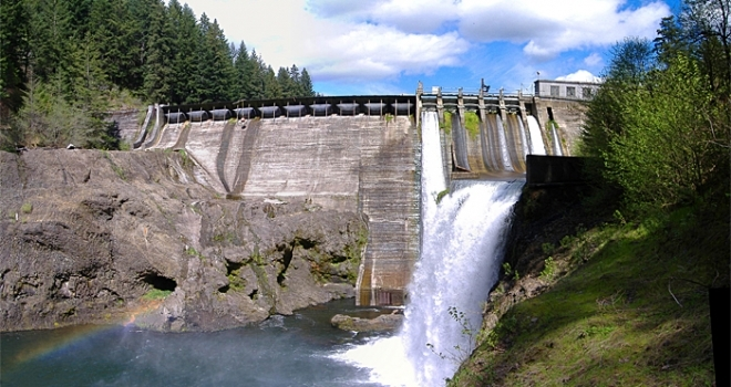 Could Hydroelectric Dams become Obsolete?
