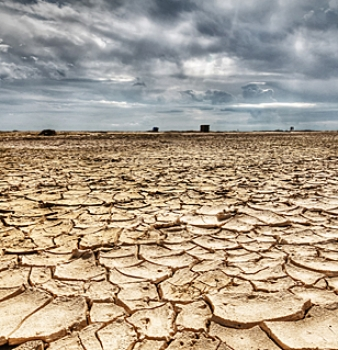 How Future Water Scarcity Can Reduce Emergency Events
