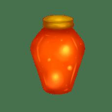 Comfort potion