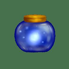 Sleep potion