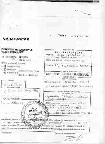 2010 Virements signés par RANARISON Tsilavo 1-min