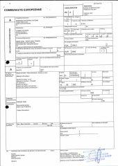 Envoi d'EMERGENT à CONNECTIC dossier douanes françaises EX1 2010_Page22
