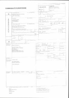 Envoi d'EMERGENT à CONNECTIC dossier douanes françaises EX1 2010_Page7