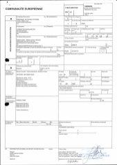 Envoi d'EMERGENT à CONNECTIC dossier douanes françaises EX1 2011_Page3