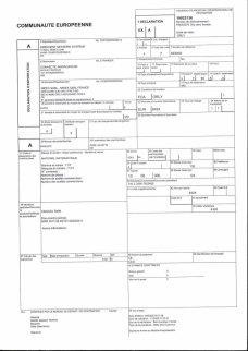 Envoi d'EMERGENT à CONNECTIC dossier douanes françaises EX1 2011_Page7
