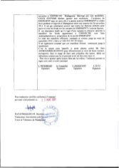 PV enquête policière RANARISON du 21 22 juillet 2015 en malgache et français_Page4