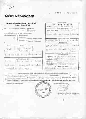 Virement 2009 signé par RANARISON Tsilavo 8-min