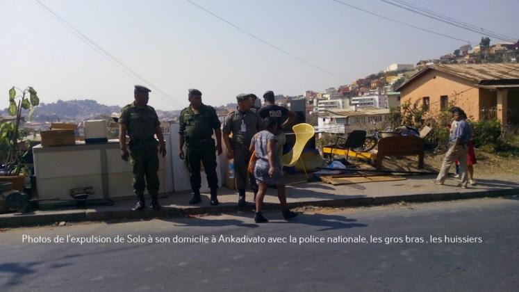 RANARISON Tsilavo NEXTHOPE avec l'aide des magistrats malgache spolient Solo avec une accusation pour abus des biens sociaux