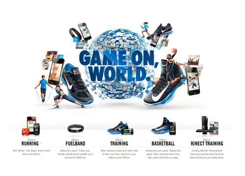 Nikeworld