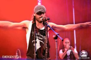 Campello en NoSinMusica 2015