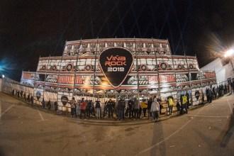 ViñaRock 2019