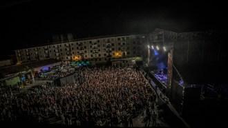 Baboom Show BTX Ezkaray Fest