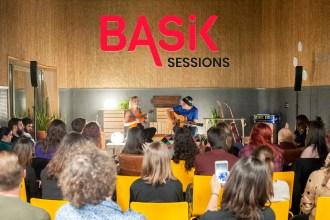 Basik Sessions
