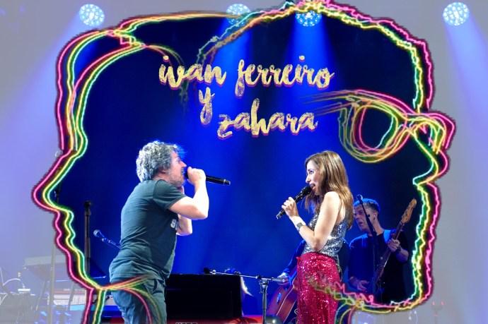 Iván Ferreiro y Zahara
