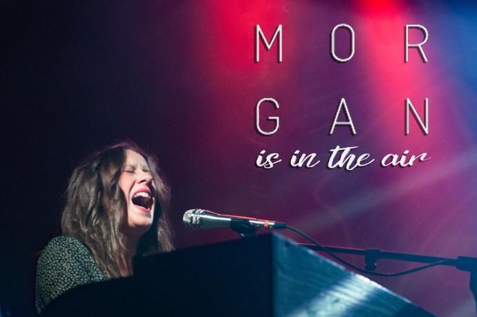 Morgan - La Riviera