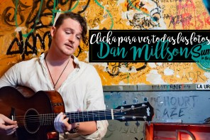 Dan Millson - Summer in the city, El Sol