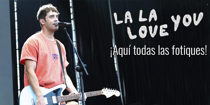 la la love you sonorama