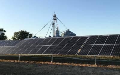 Purdue University Affiliated Solar Contractor Helping Farmers During Coronavirus Pandemic