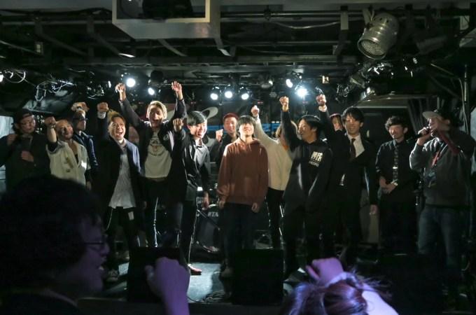 エマージェンザ2020東京予選第4戦