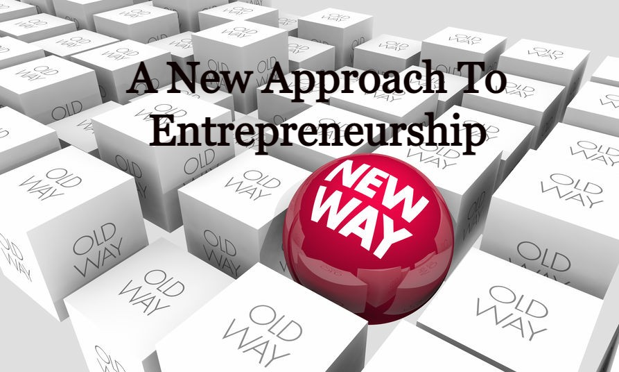 Entrepreneurship Articles With A New Perspective