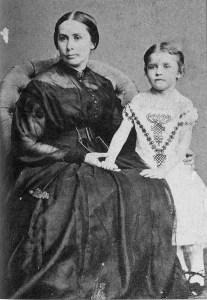 Jackson, Mary Anna and Julia