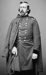 Brig. Gen. Charles P. Stone