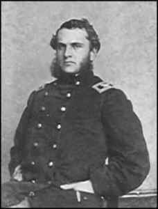 Colonel Strong Vincent