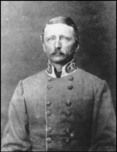 Brigadier General Joseph Kershaw