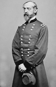 Major General George G. Meade