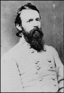 Brigadier General James J. Archer