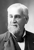 Stephen Dill Lee, later in life