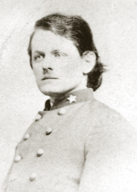 Major Henry Kyd Douglas