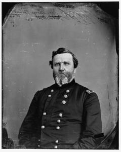 George Thomas. Courtesy of the Library of Congress.