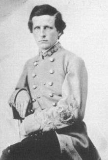 Brigadier General Edwin Gray Lee